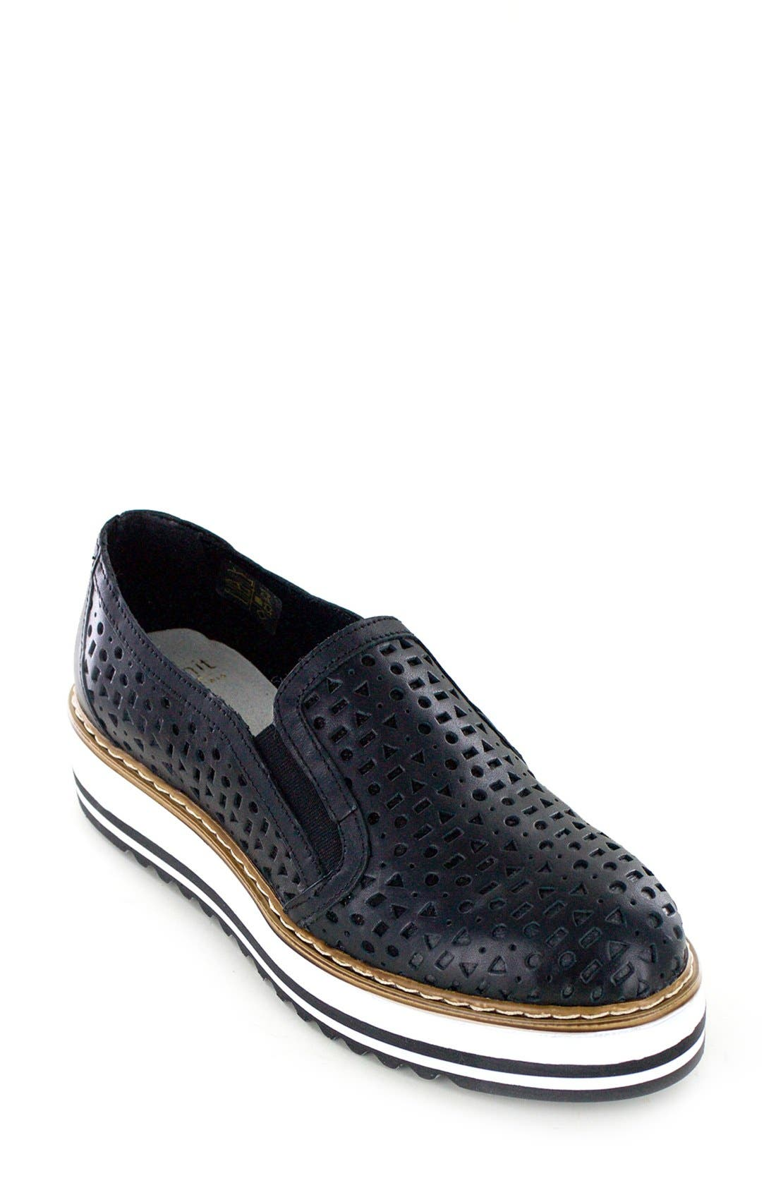 Summit 'Braxton' Platform Slip-On (Women)