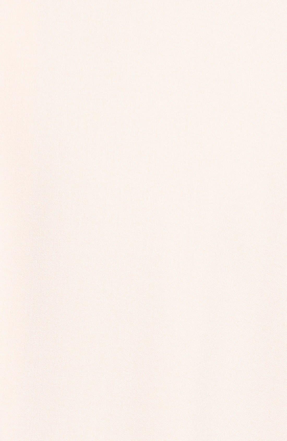 Alternate Image 5  - Ivanka Trump Peplum Panel One-Button Jacket