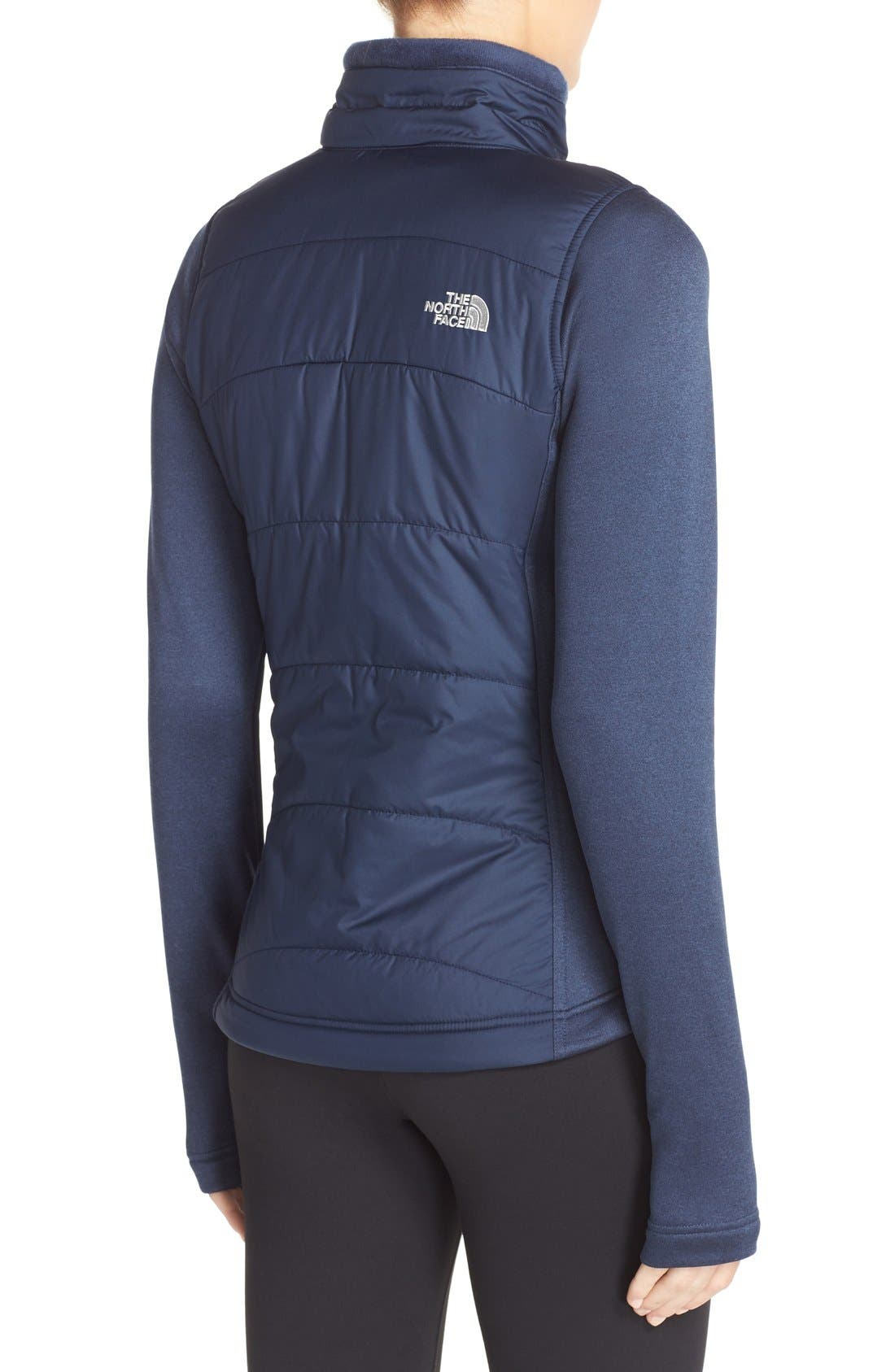 Alternate Image 2  - The North Face 'Agave Mash-Up' Water Repellent Jacket
