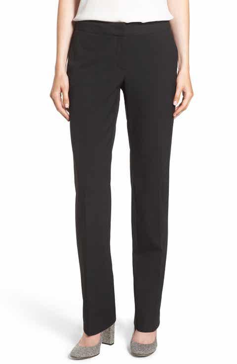 Straight-Leg Pants for Women   Nordstrom