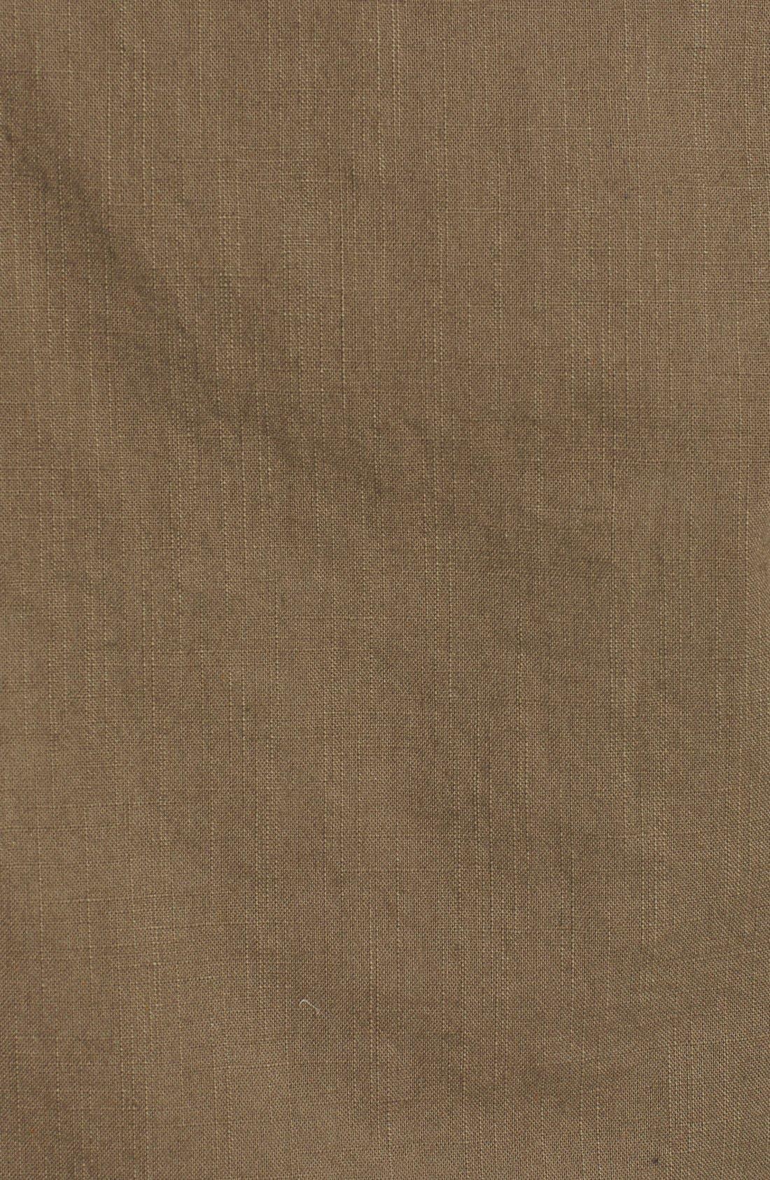 Alternate Image 5  - BP. Lightweight Cotton Moto Jacket