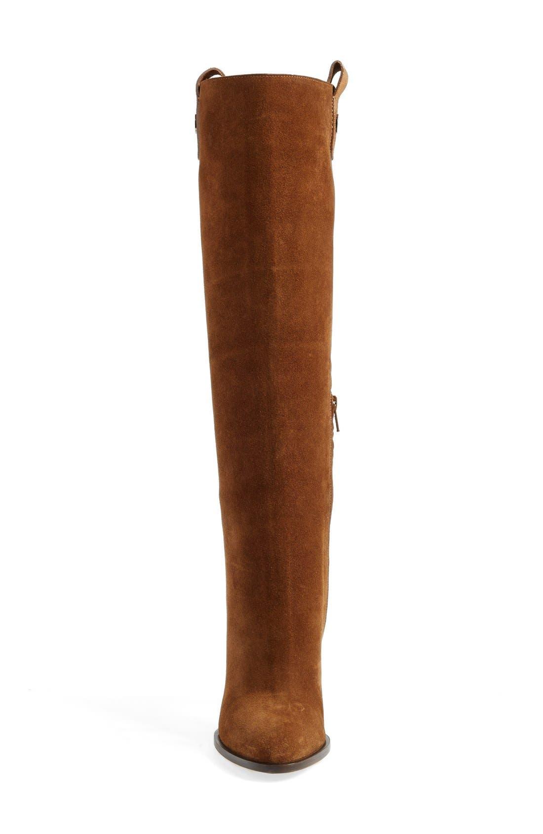 Alternate Image 3  - Paul Andrew 'Osman' Knee High Boot (Women)