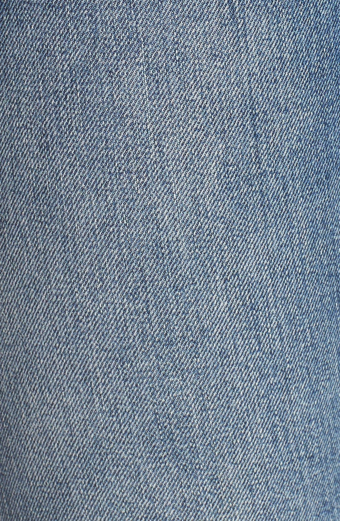 Alternate Image 5  - M.i.h.Jeans 'Marrakesh' Flare Jeans