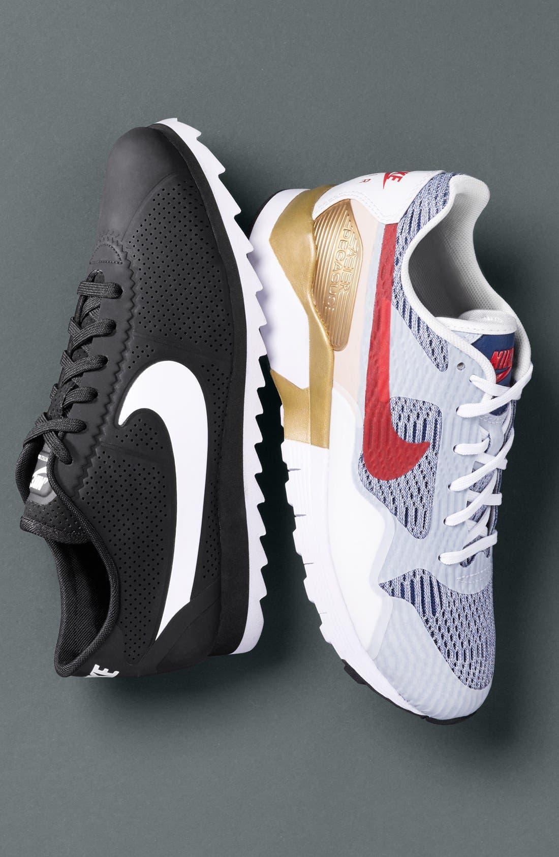 Alternate Image 6  - Nike 'Cortez Ultra Moire' Sneaker (Women)