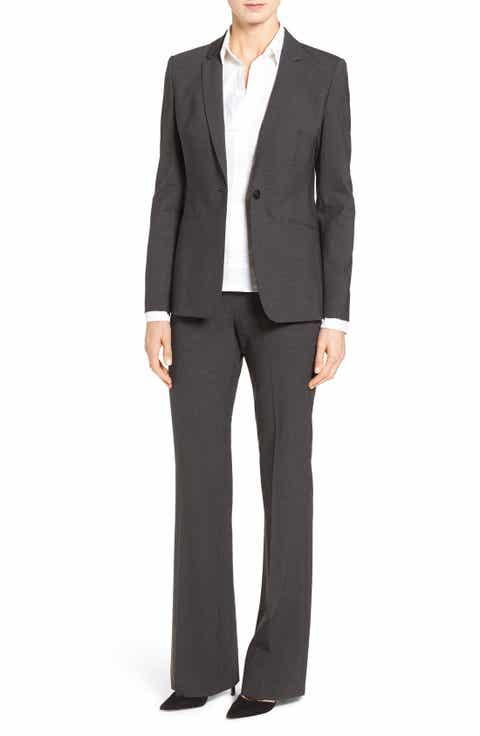 Women's Suits: Pantsuits & Skirt Suits | Nordstrom