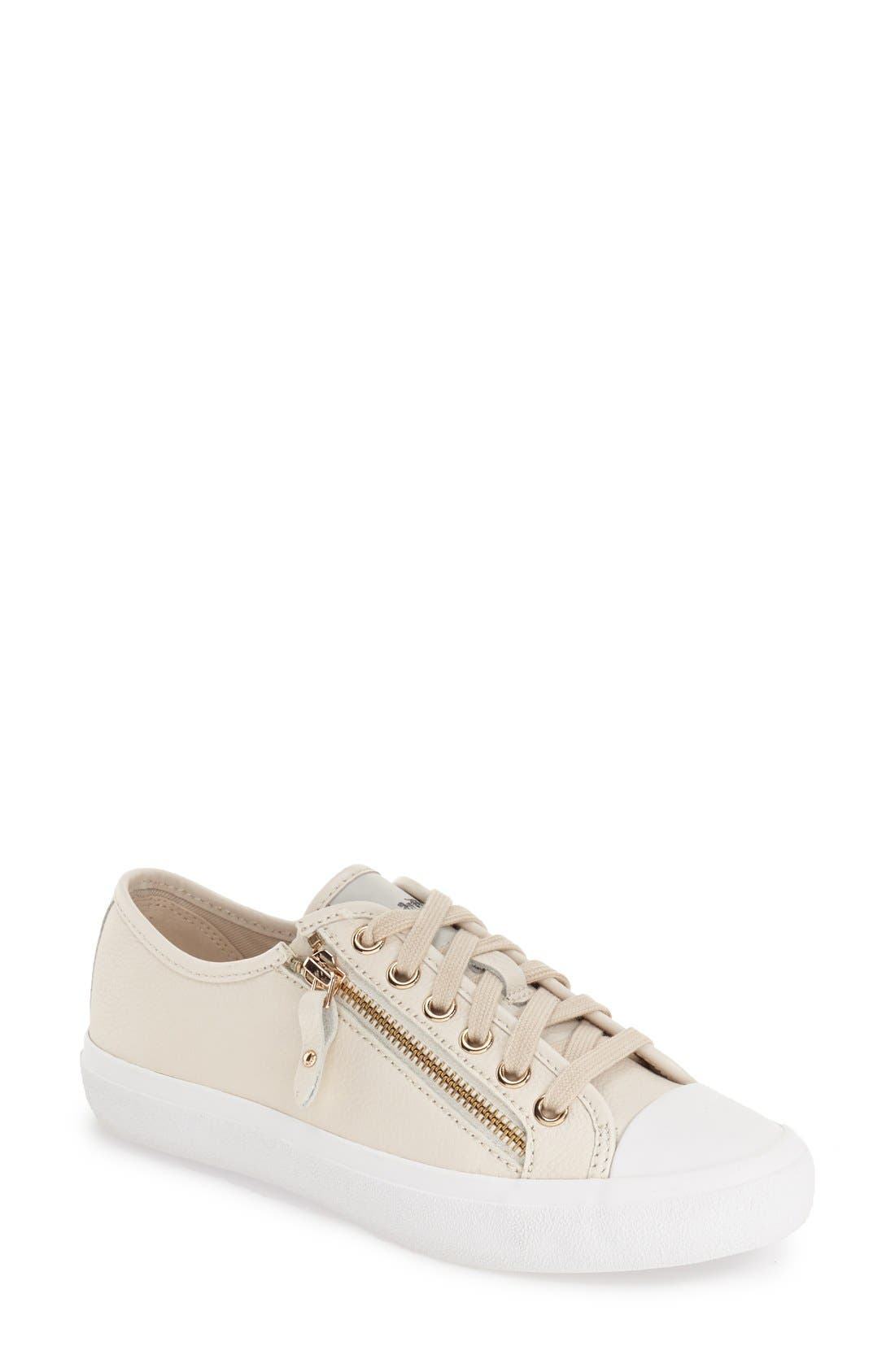 COACH 'Empire Zipper' Sneaker (Women)