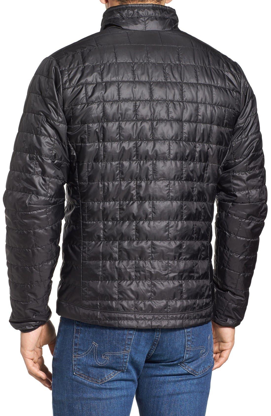 Alternate Image 2  - Patagonia 'Nano Puff®' Water Resistant Jacket