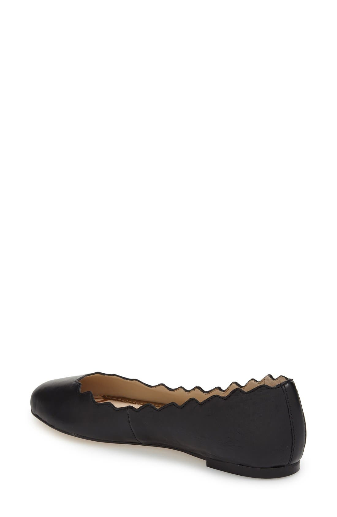 Alternate Image 2  - Sam Edelman 'Francis' Flat (Women)