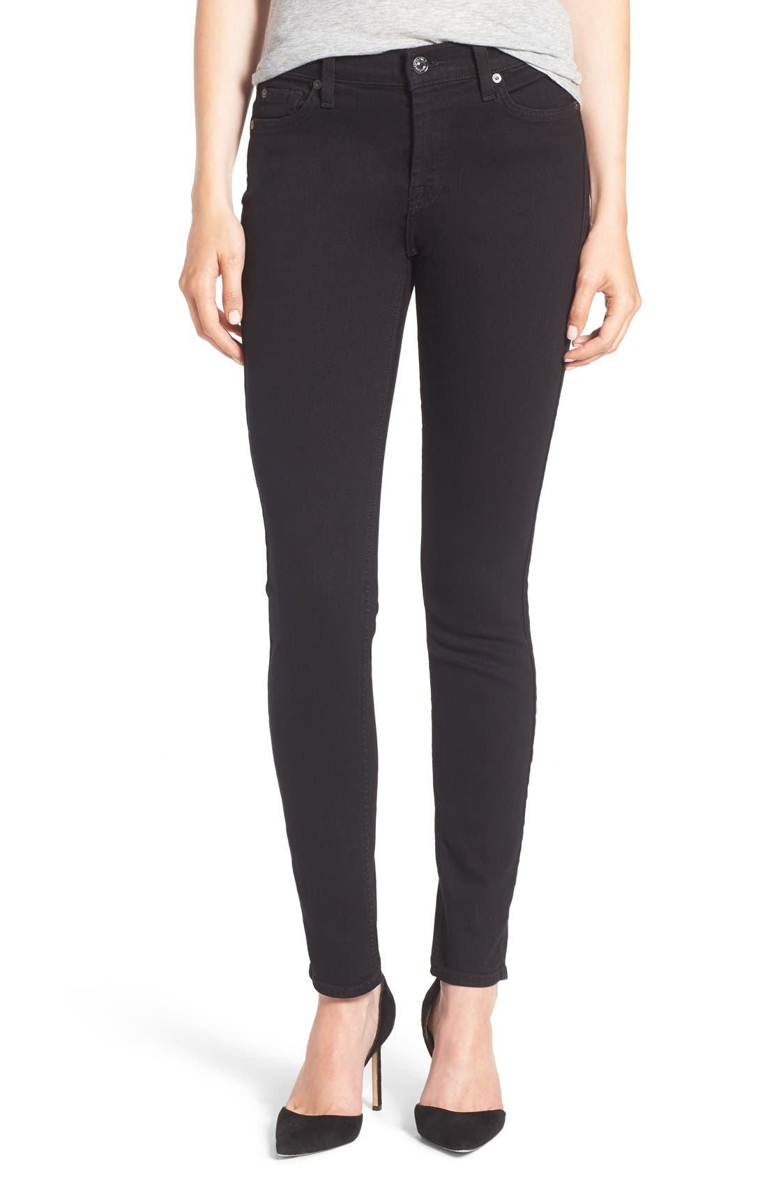 7 For All Mankind® Skinny Jeans