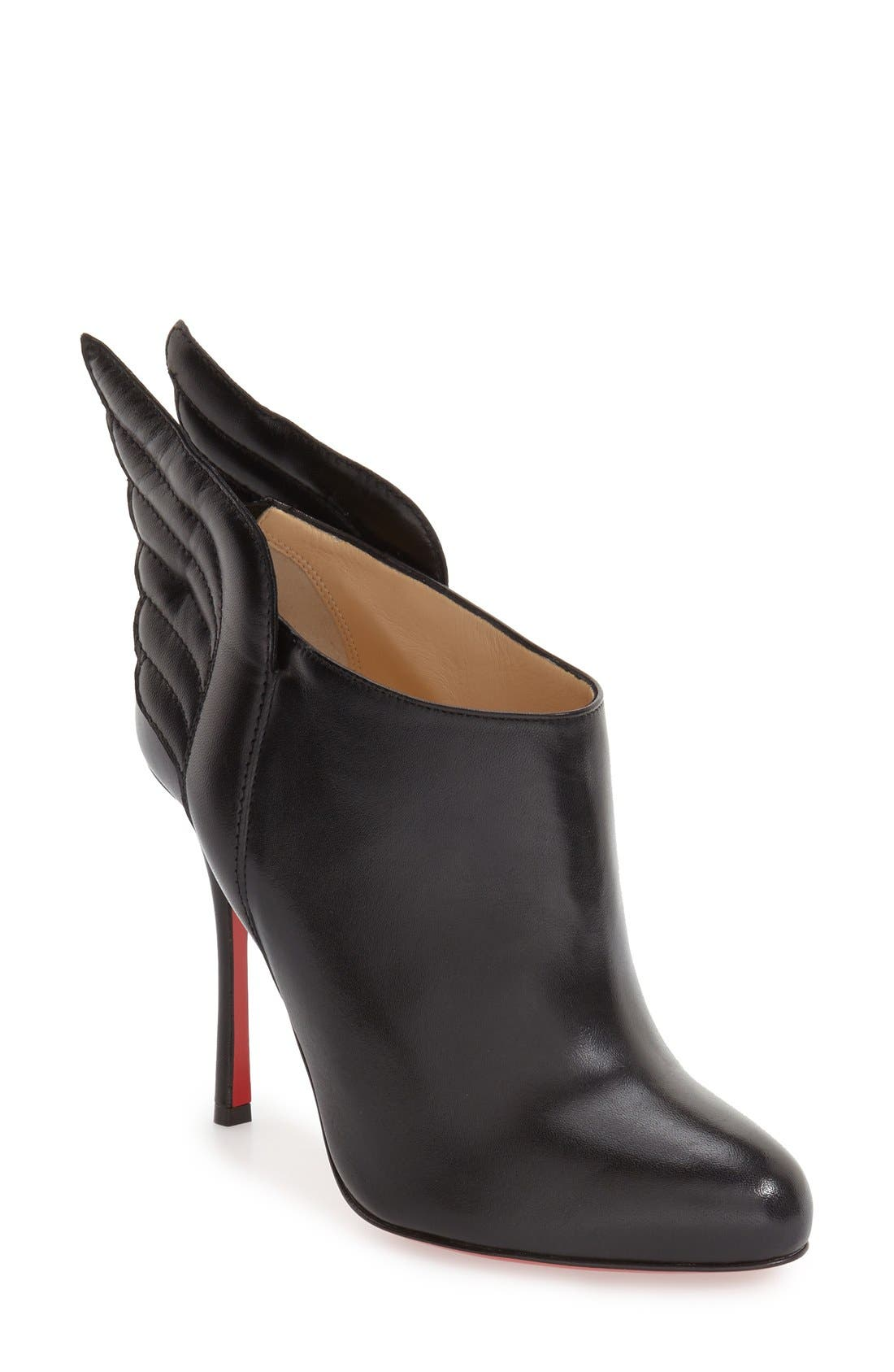 Alternate Image 1 Selected - Christian Louboutin 'Mercura' Bootie