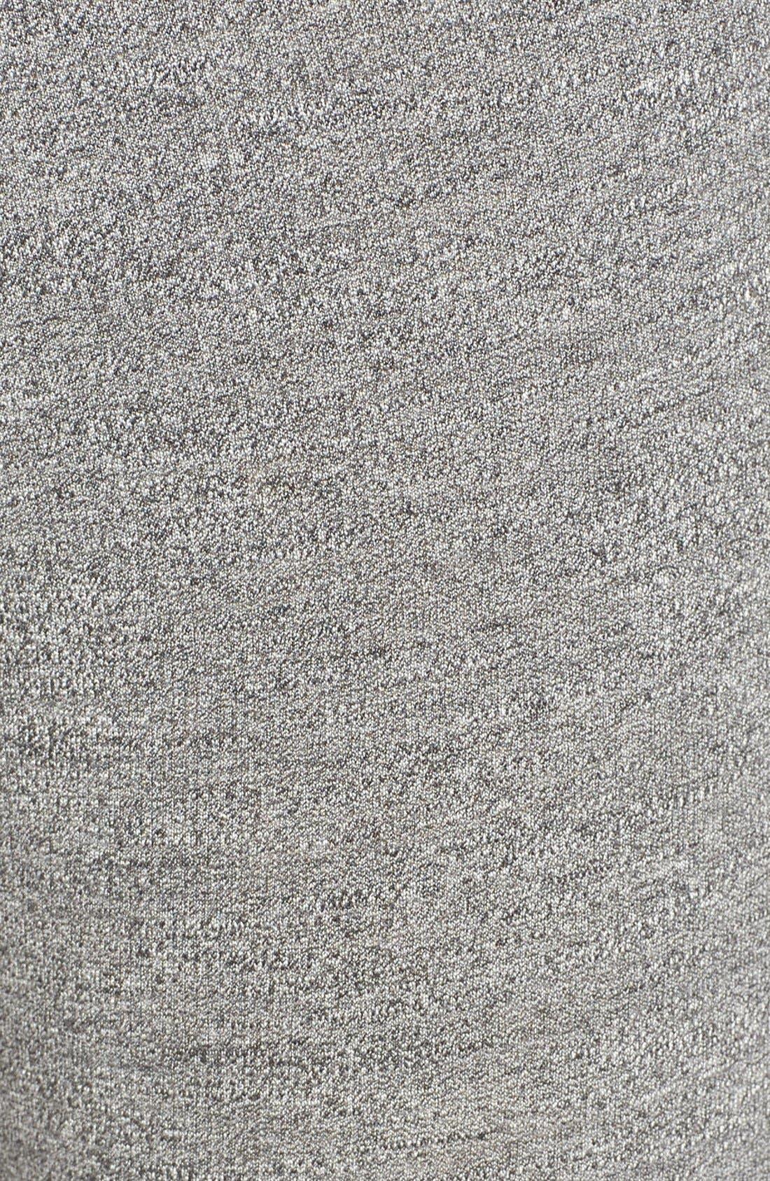 Alternate Image 5  - Sundry 'Stripes' Yoga Pants