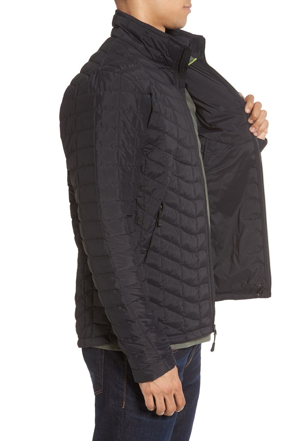 Alternate Image 3  - The North Face Packable Stretch ThermoBall™ PrimaLoft® Jacket