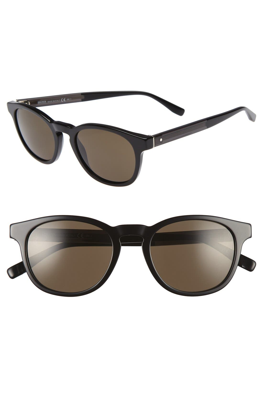 BOSS '0803/S' 51mm Sunglasses