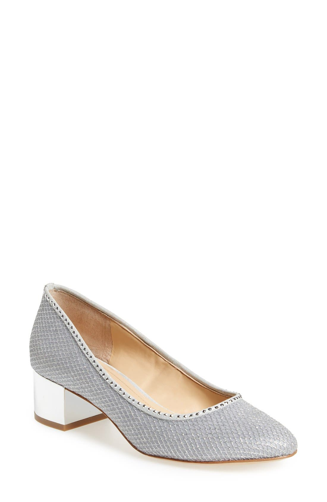 IMAGINE BY VINCE CAMUTO 'Hetty' Block Heel Pump