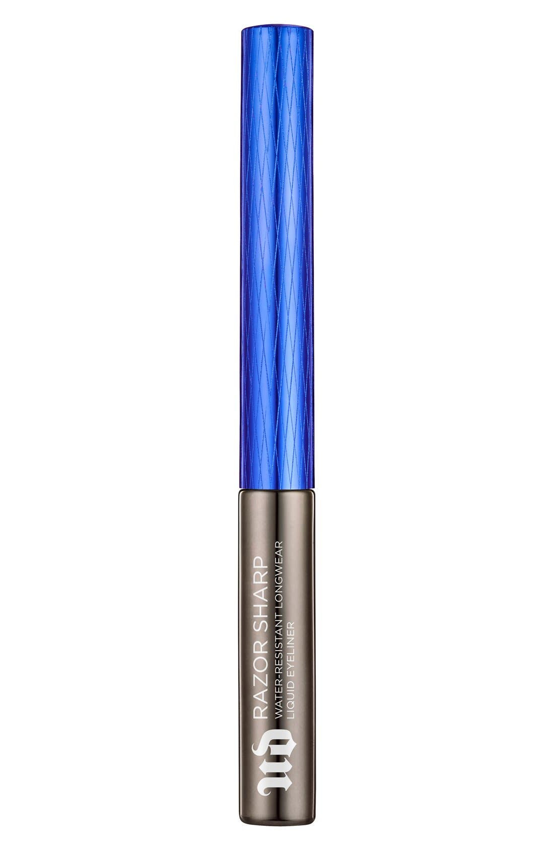 Urban Decay 'Razor Sharp' Water-Resistant Longwear Liquid Eyeliner