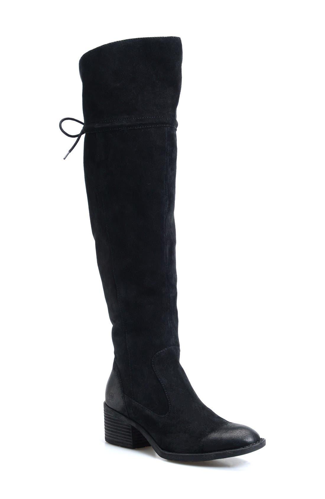 Børn 'Gallinara' Over the Knee Boot (Women)