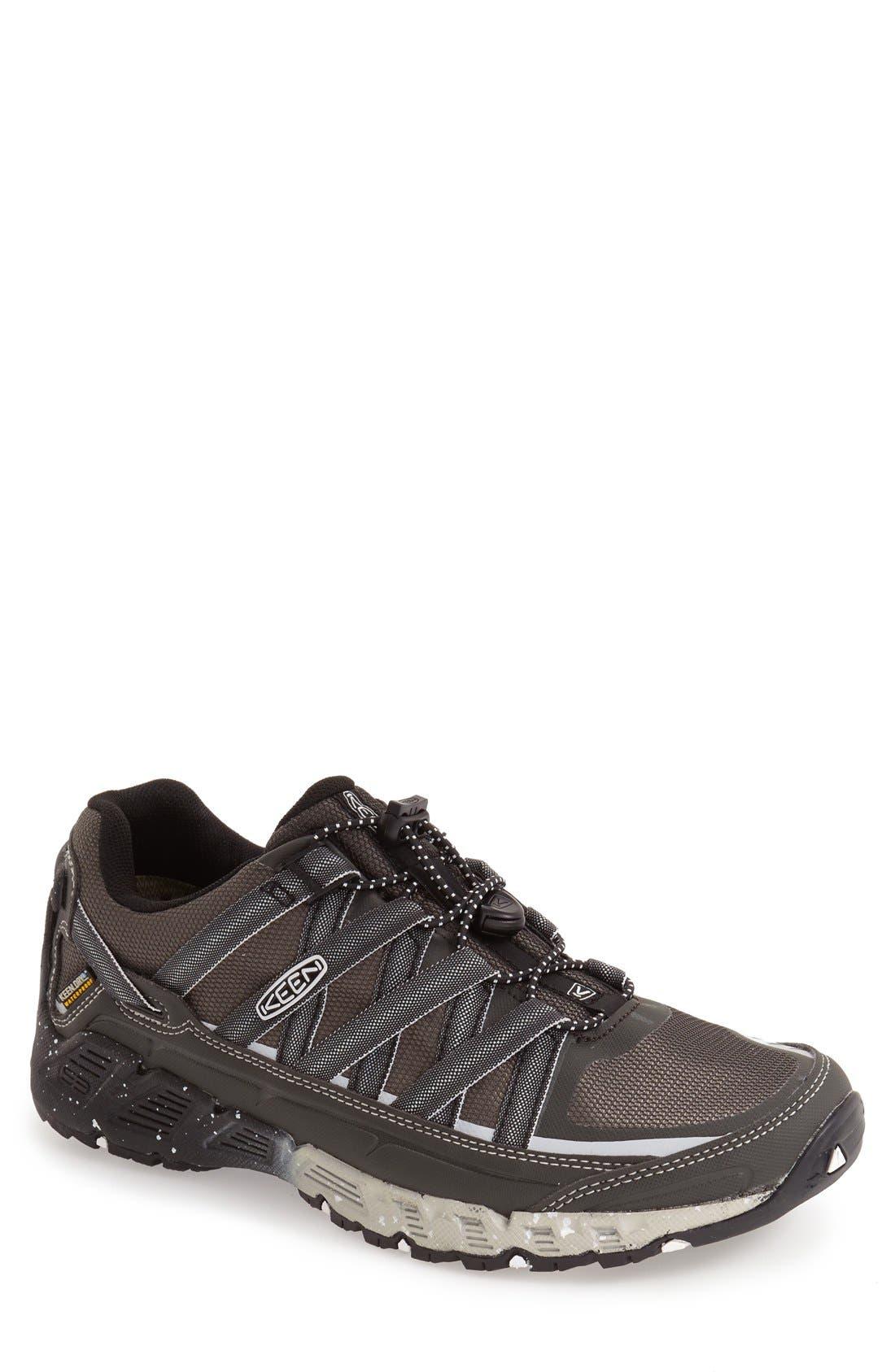 KEEN 'Versatrail' Waterproof Hiking Shoe