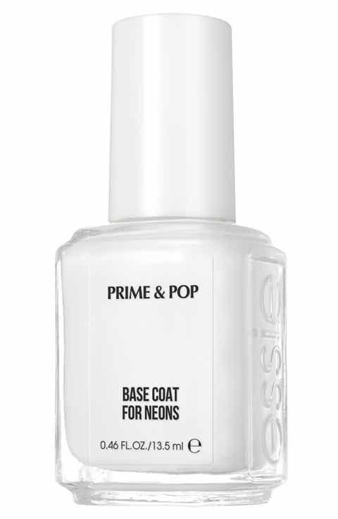 essie® 'Prime   Pop' Base Coat