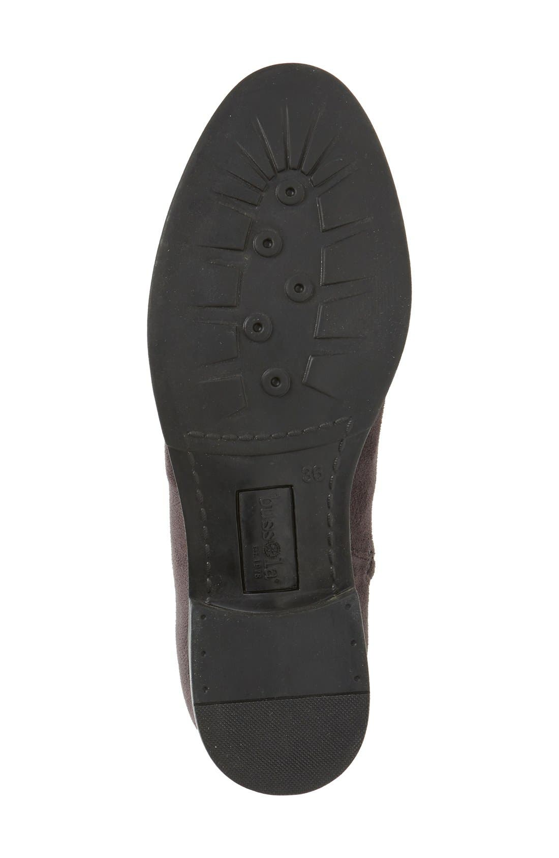 Alternate Image 4  - Bussola 'Sofia' Tall Boot (Women)