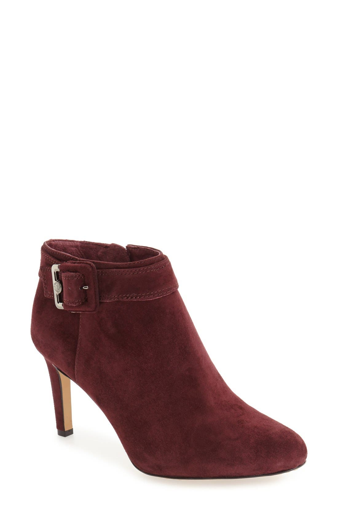 Main Image - Vince Camuto 'Chrissa' Bootie (Women) (Nordstrom Exclusive)