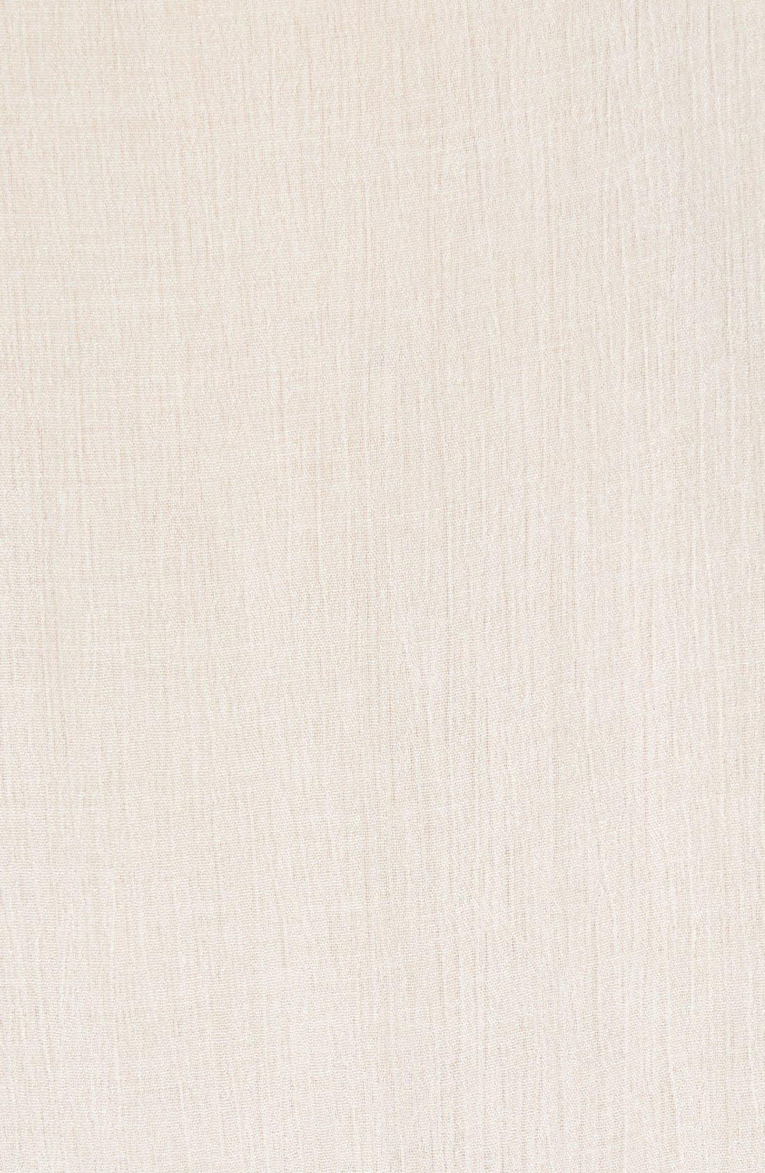 Alternate Image 4  - Glamorous Embroidered Long Sleeve Tunic