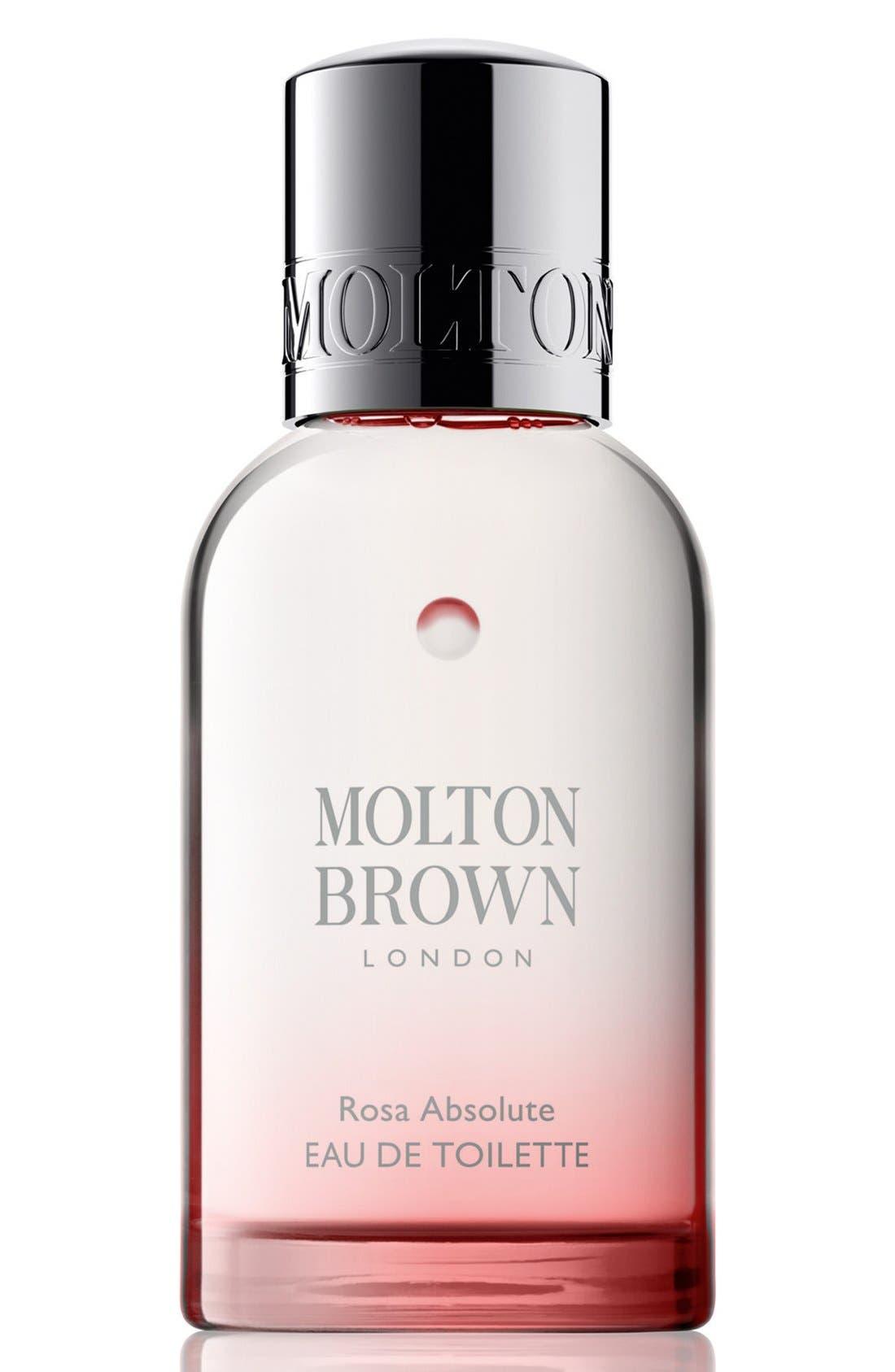 MOLTON BROWN London 'Rosa Absolute' Eau de Toilette