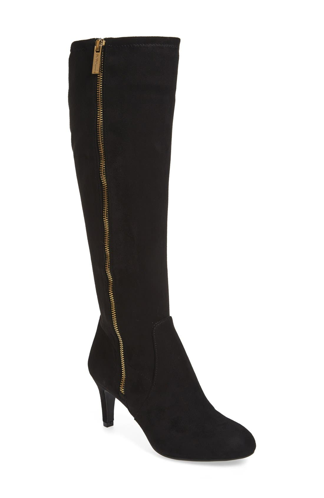 Alternate Image 1 Selected - BCBGeneration 'Rocko' Tall Boot (Women)