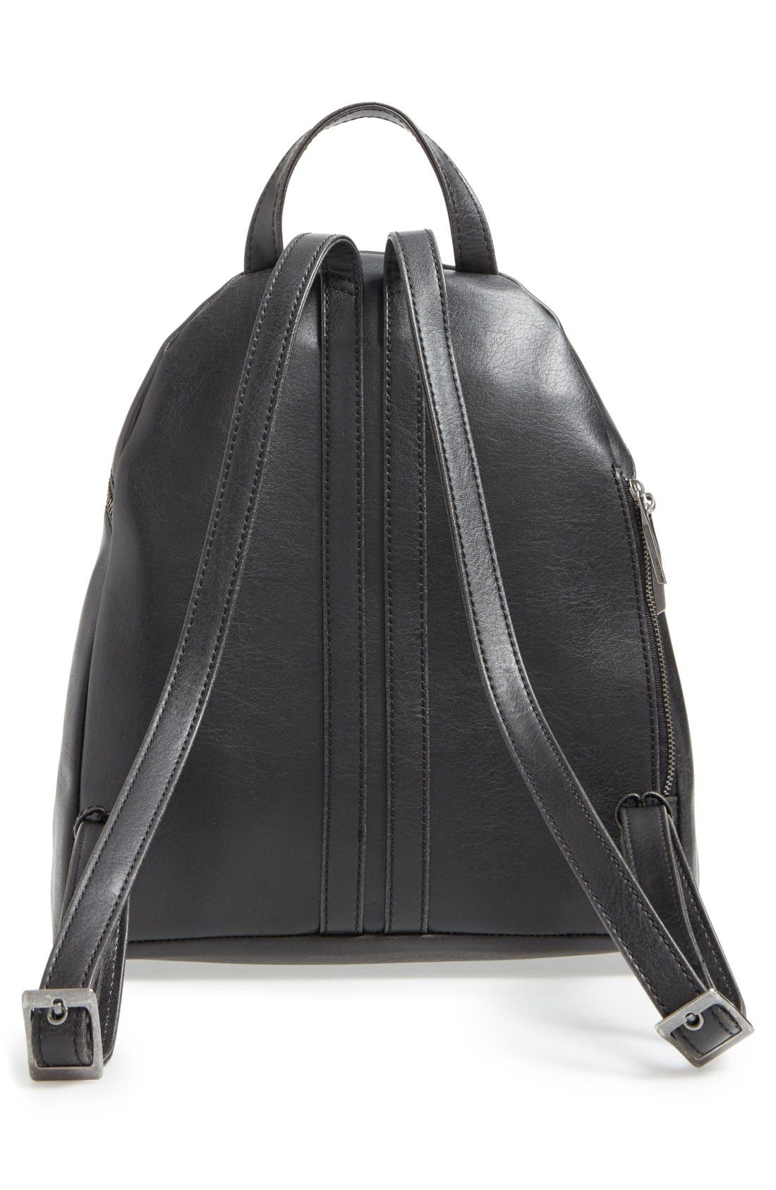 Alternate Image 3  - Matt & Nat 'Aries' Faux Leather Backpack