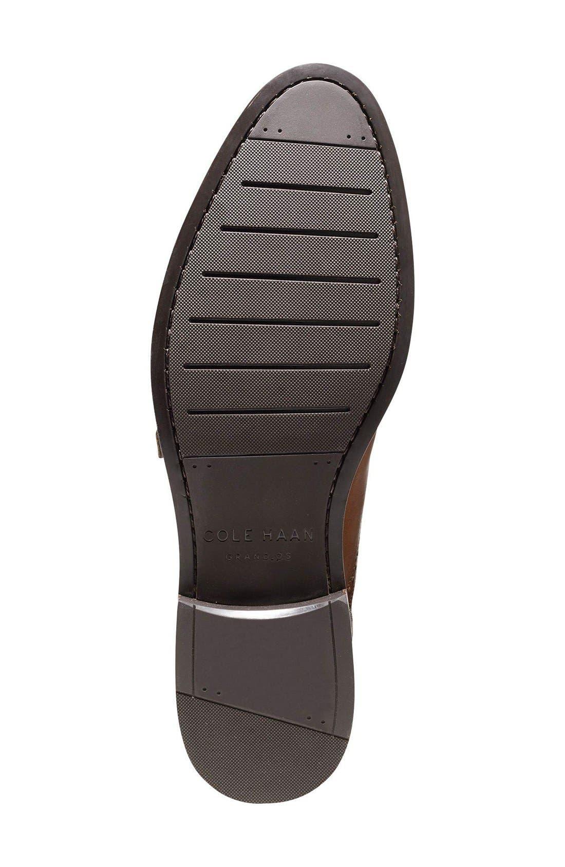Alternate Image 4  - Cole Haan 'Harrison' Double Monk Strap Shoe (Men)