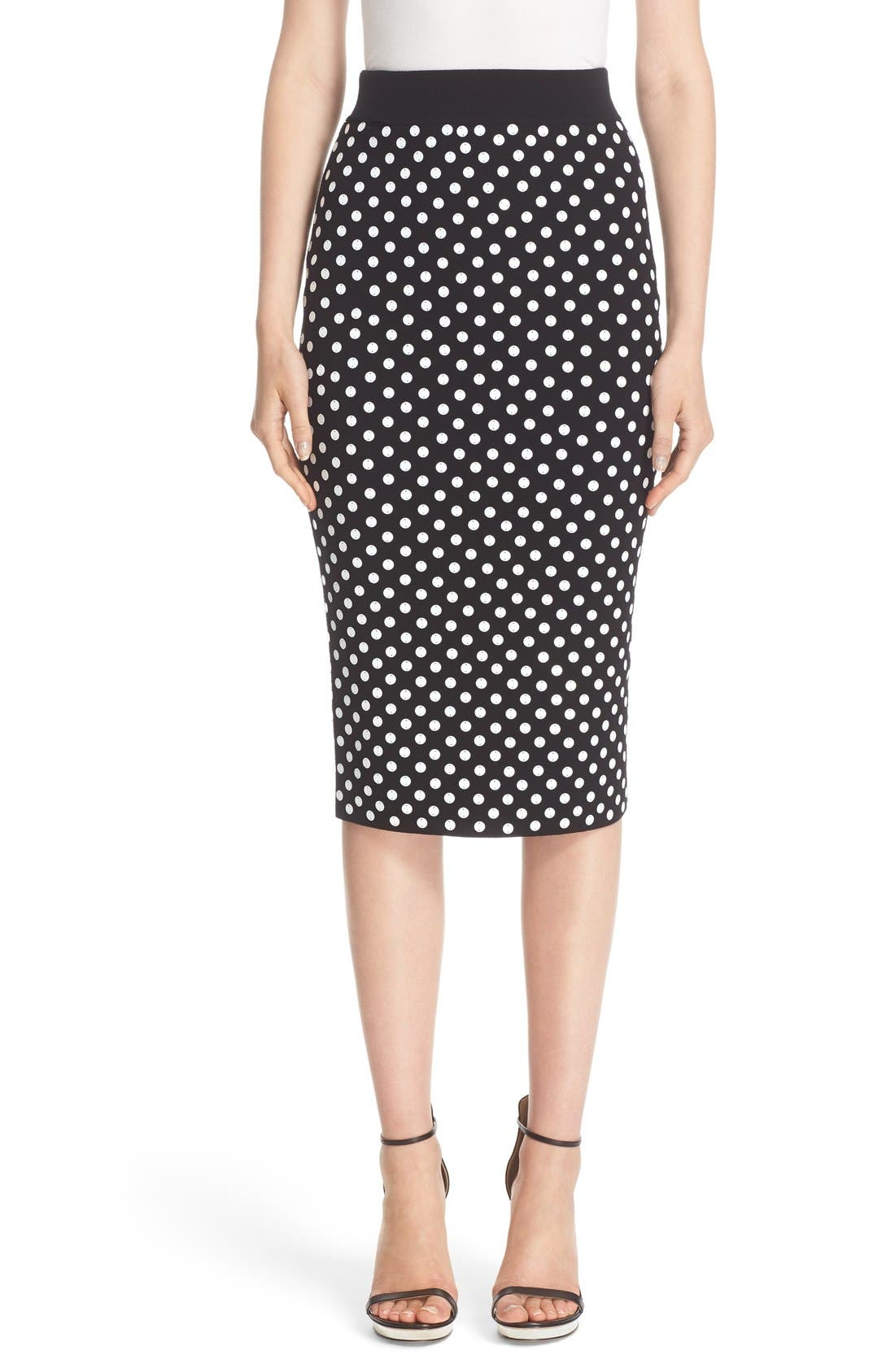 michael kors pencil skirt nordstrom