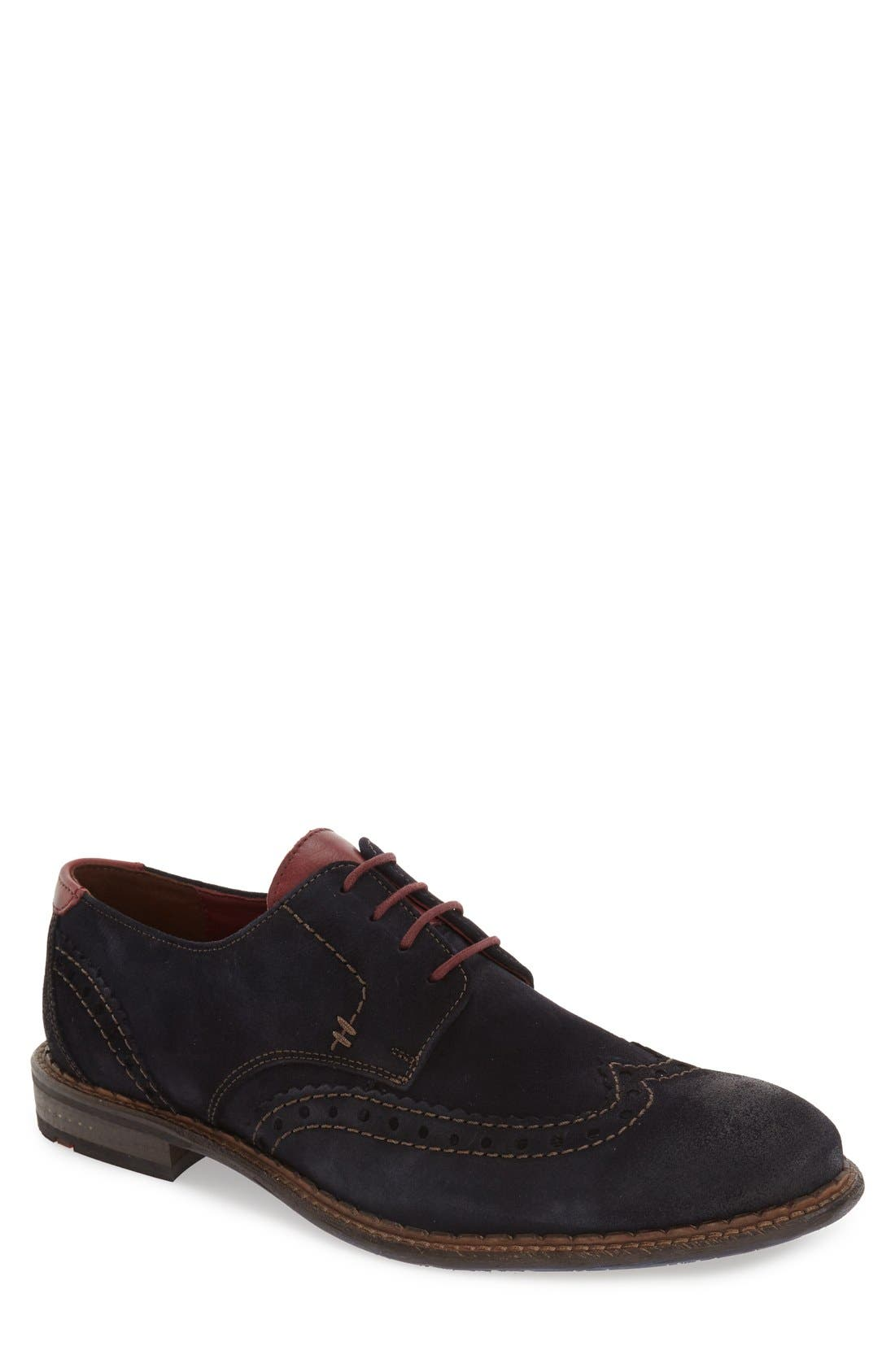 Lloyd 'Giles' Wingtip (Men)