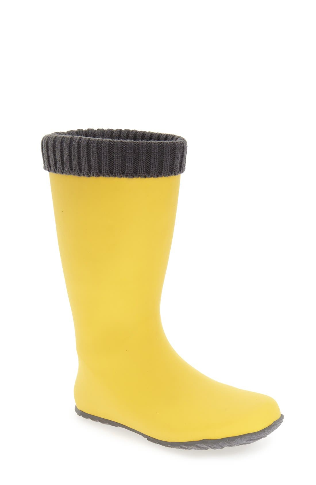 däv Weatherproof Rain Boot (Women) (Wide Calf)