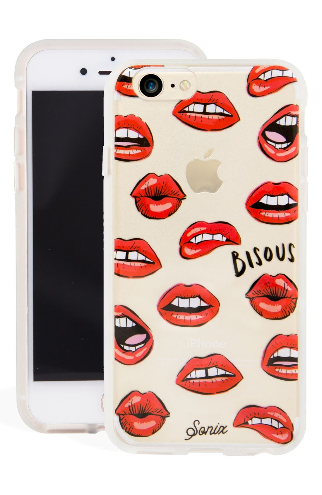 SONIX Bisous iPhone 7 & 7 Plus Case