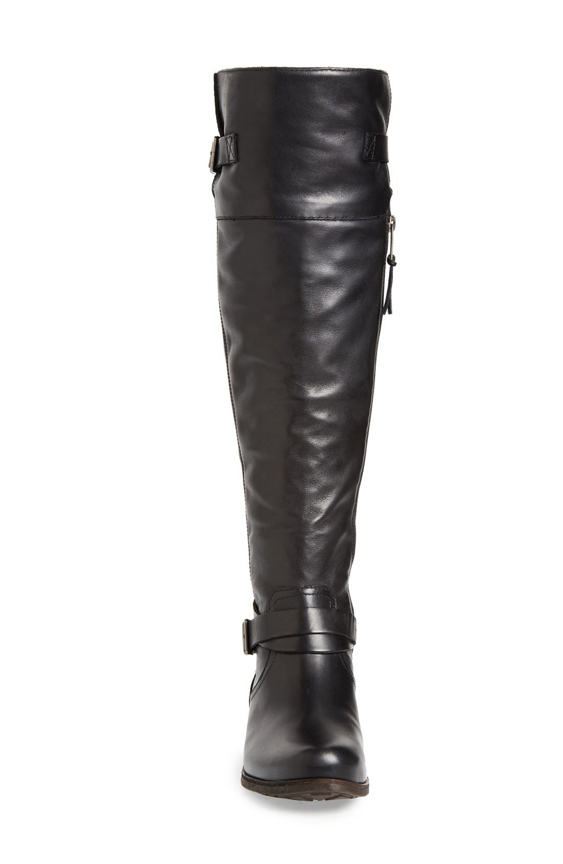 Alternate Image 3  - UGG® 'Bess' Over the Knee Boot (Women)