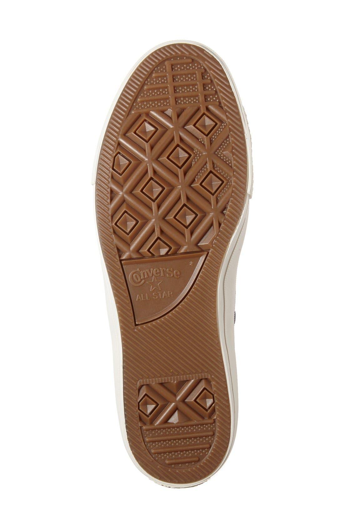 Alternate Image 4  - Converse Chuck Taylor® All Star® II Sneaker (Men)