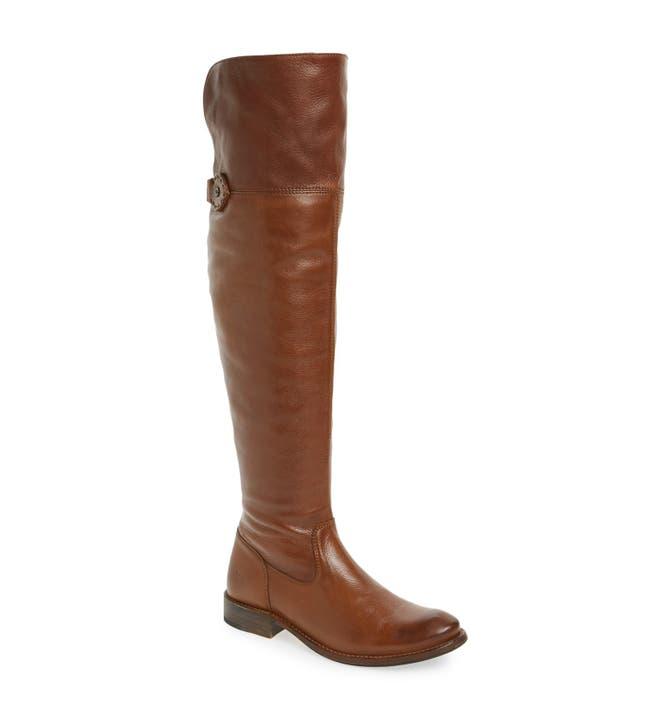 Frye \'Shirley\' Over the Knee Boot (Women) | Nordstrom