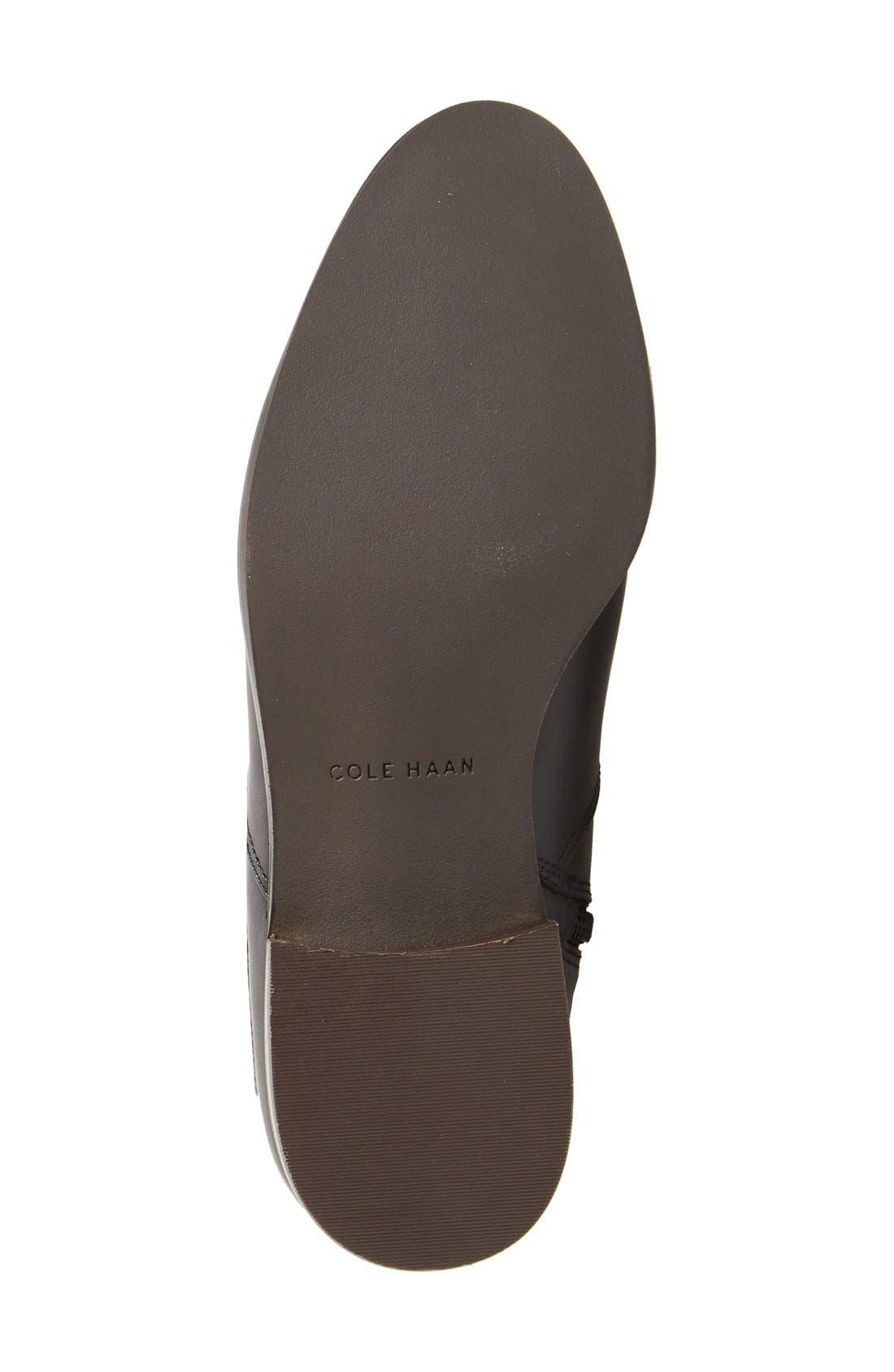 Alternate Image 4  - Cole Haan 'Elverton' Knee High Boot (Women)