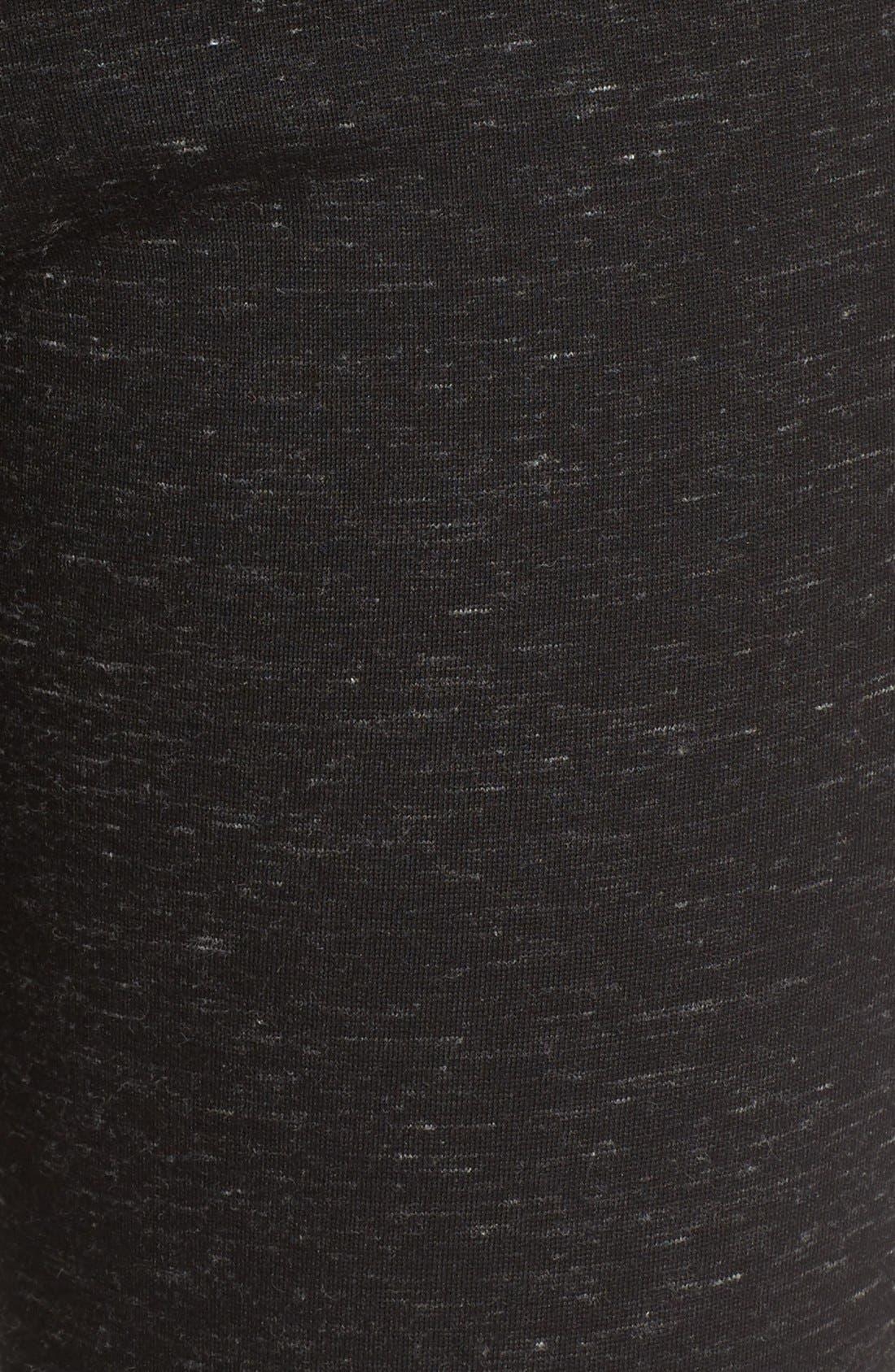 Alternate Image 5  - Wit & Wisdom Ponte Knit Pants (Regular & Petite) (Nordstrom Exclusive)