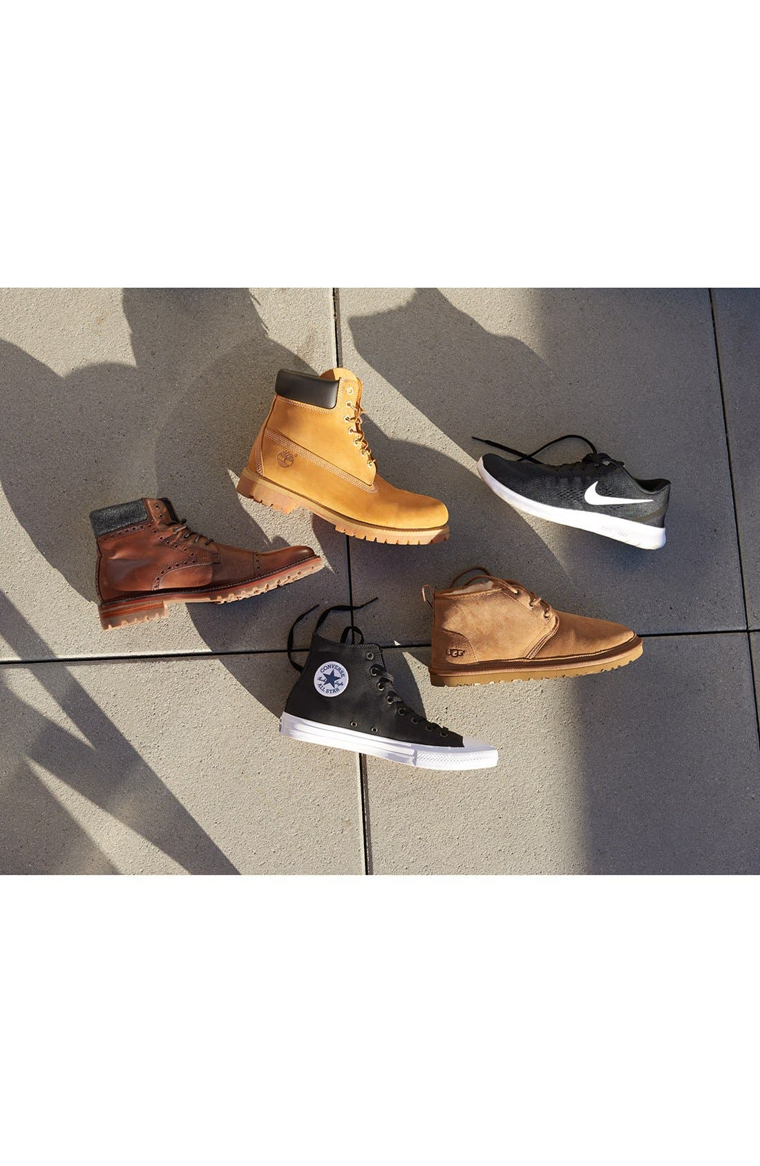 Alternate Image 5  - Timberland 'Six Inch Classic Boots Series - Premium' Boot