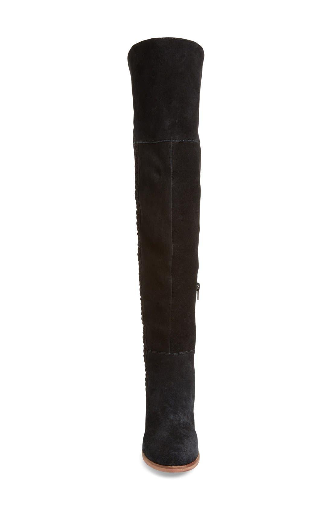 Alternate Image 3  - Matisse Muse Tall Boot (Women) (Narrow Calf)