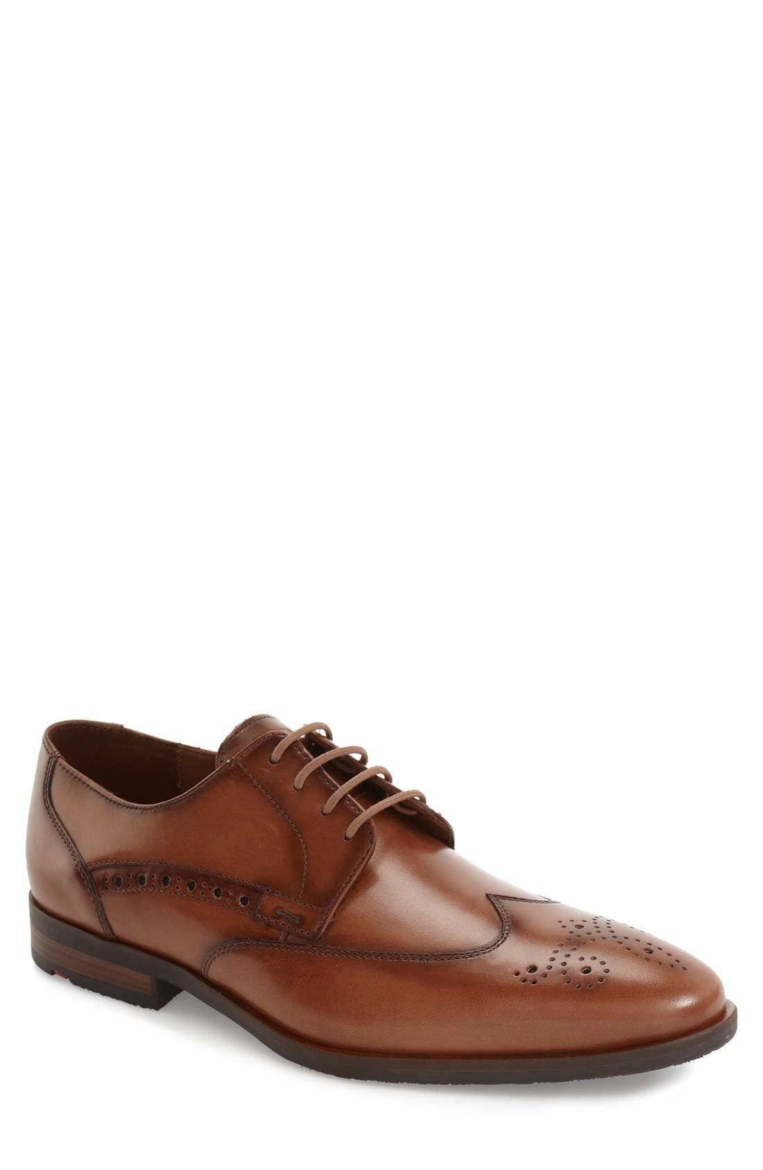 Lloyd Larry Wingtip (Men)