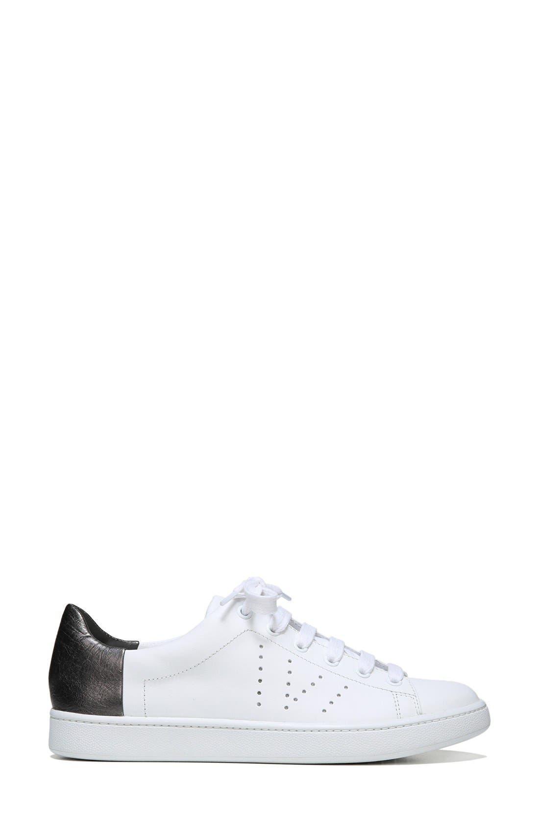 Alternate Image 5  - Vince 'Varin' Sneaker (Women)