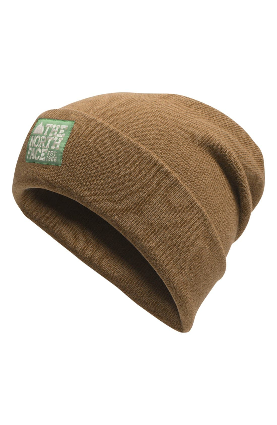 Alternate Image 1 Selected - The North Face 'Dock Worker' Beanie