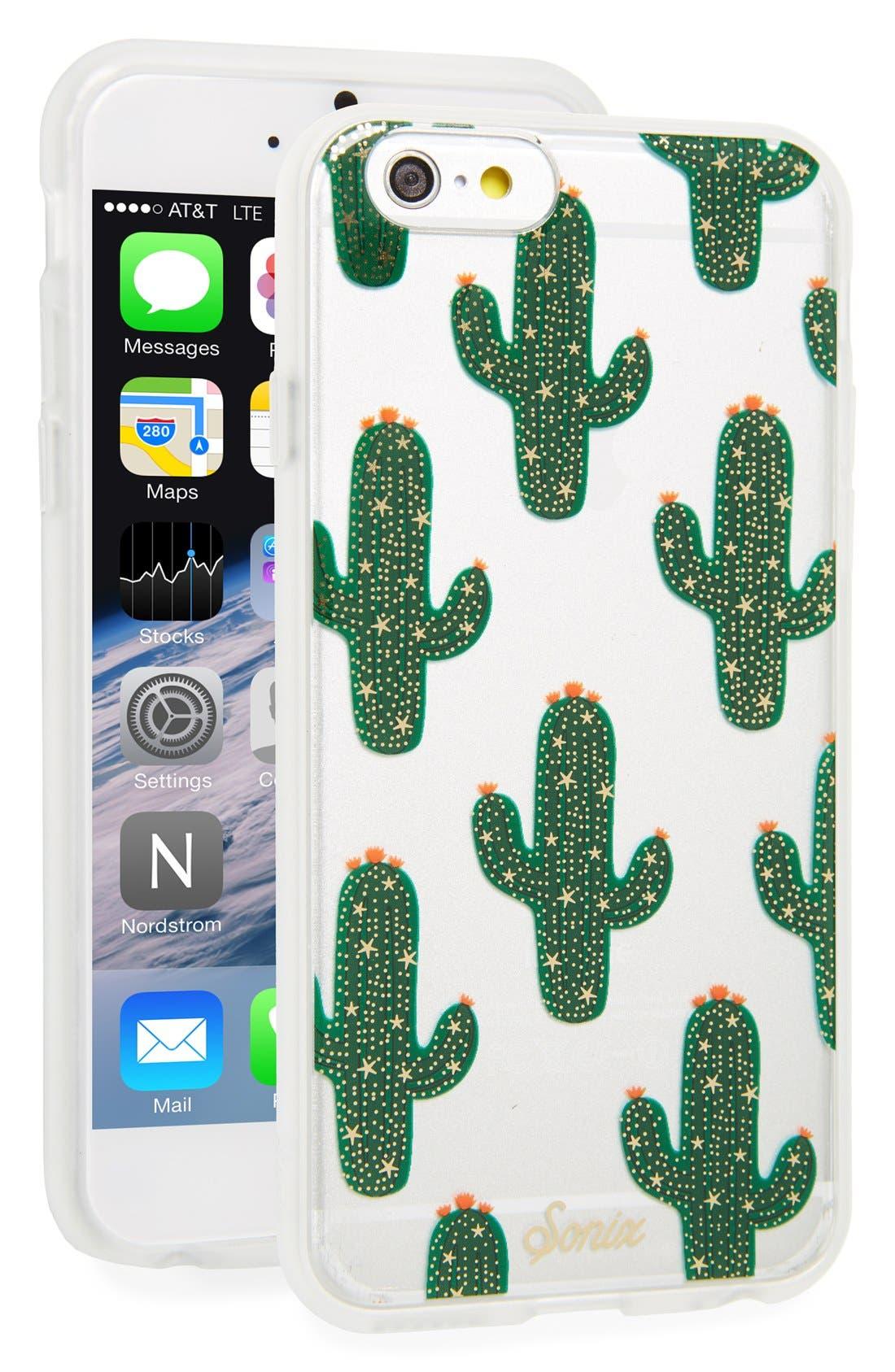 Alternate Image 1 Selected - Sonix Saguaro iPhone 7 Plus Case