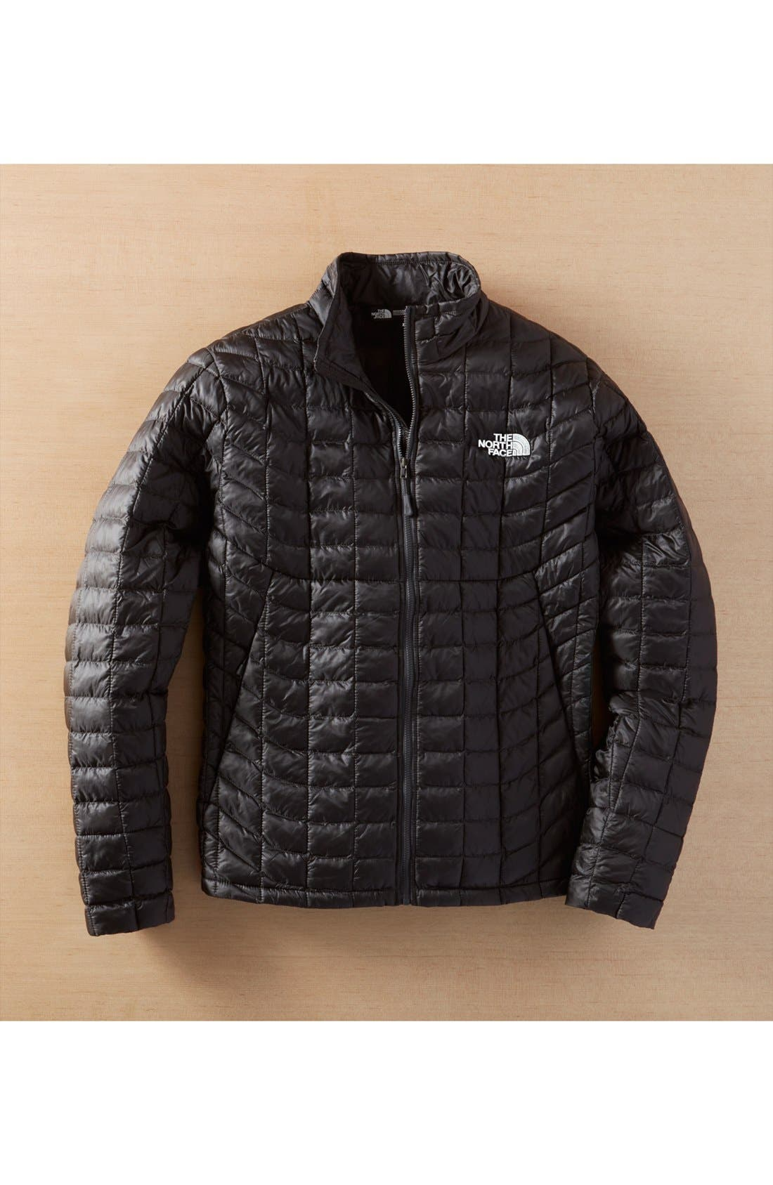 Alternate Image 4  - The North Face PrimaLoft® ThermoBall™ Full Zip Jacket