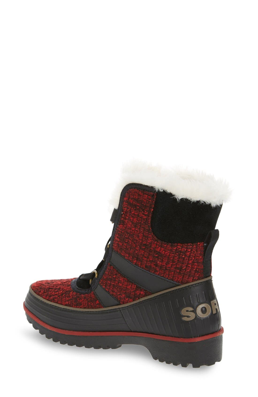 Alternate Image 2  - SOREL 'Tivoli II' Waterproof Boot (Women)