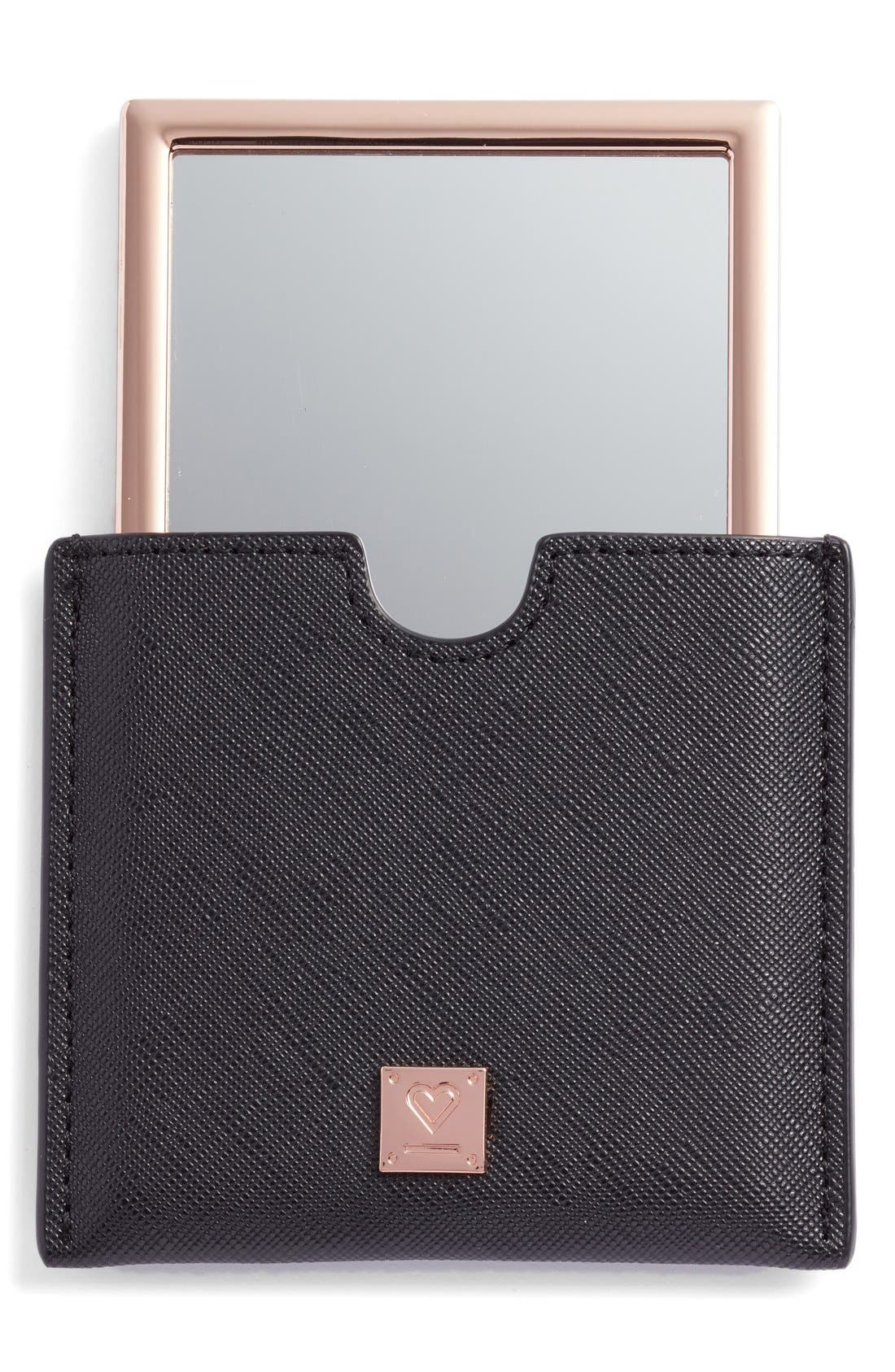 Hello Crush Travel Mirror (Nordstrom Exclusive)