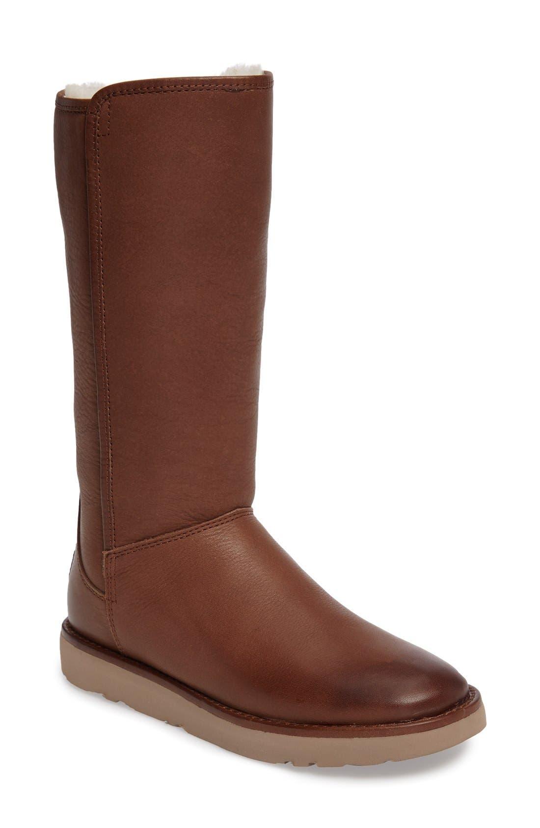 UGG® Abree II Water Resistant Boot (Women)