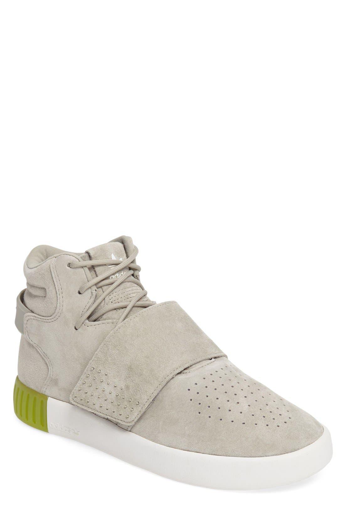 Alternate Image 1 Selected - adidas 'Tubular Invader' Sneaker (Men)