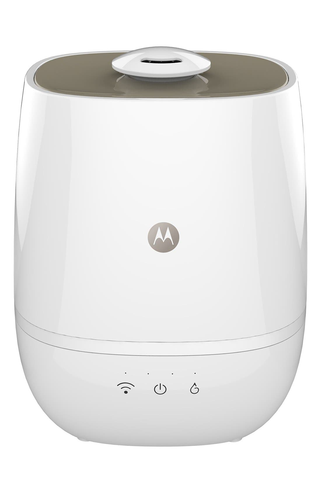 Motorola Smart Nursery Humidifier+